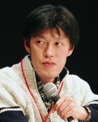 Keiichi Hara Keiichi Hara Interview