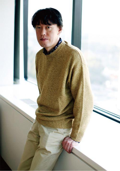 Keiichi Hara PUENTE ORIENTE Y OCCIDENTE Barcelons