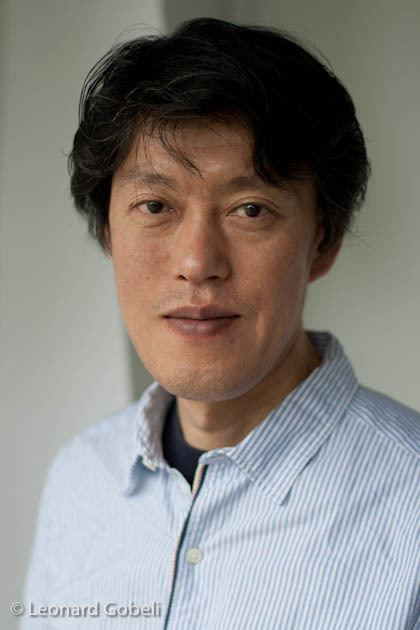Keiichi Hara Andre Gobeli photographe JICA 2011 Ralisateur