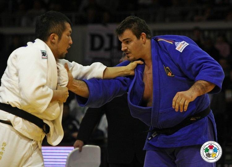 Keiji Suzuki Keiji Suzuki Judoka JudoInside