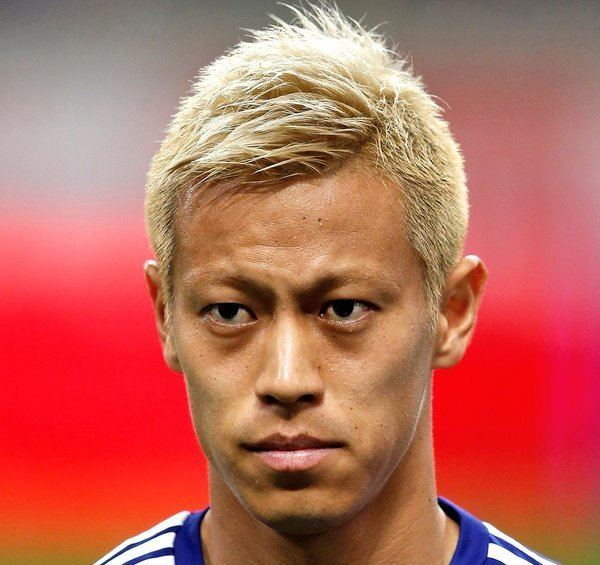 Keisuke Honda Neymar Oscar and Keisuke Honda Are the Ones to Watch at