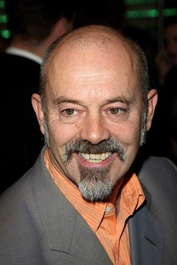 Matchless keith allen comic strip was and