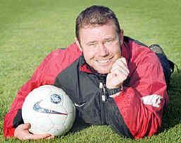 Keith Armstrong (footballer) wwwnufccomimageskeitharmstrongjpg