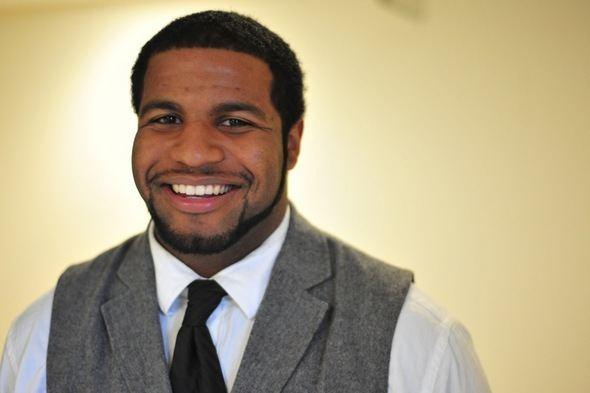 Keith Bostic (American football) wwwannarborcomassetsc201005WilliamKeithBo