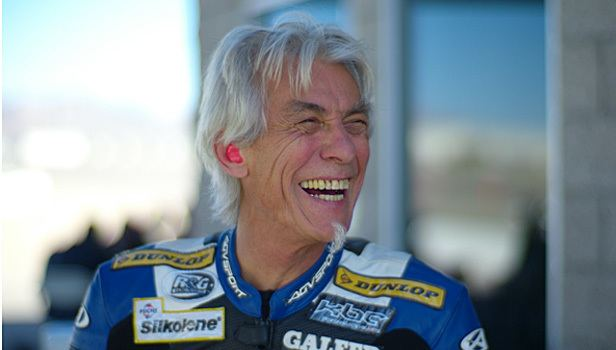 Keith Code California Superbike School UK About Us