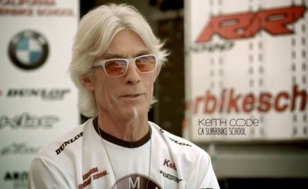 Keith Code Keith Code Talks About His Love For Motorcycles Video