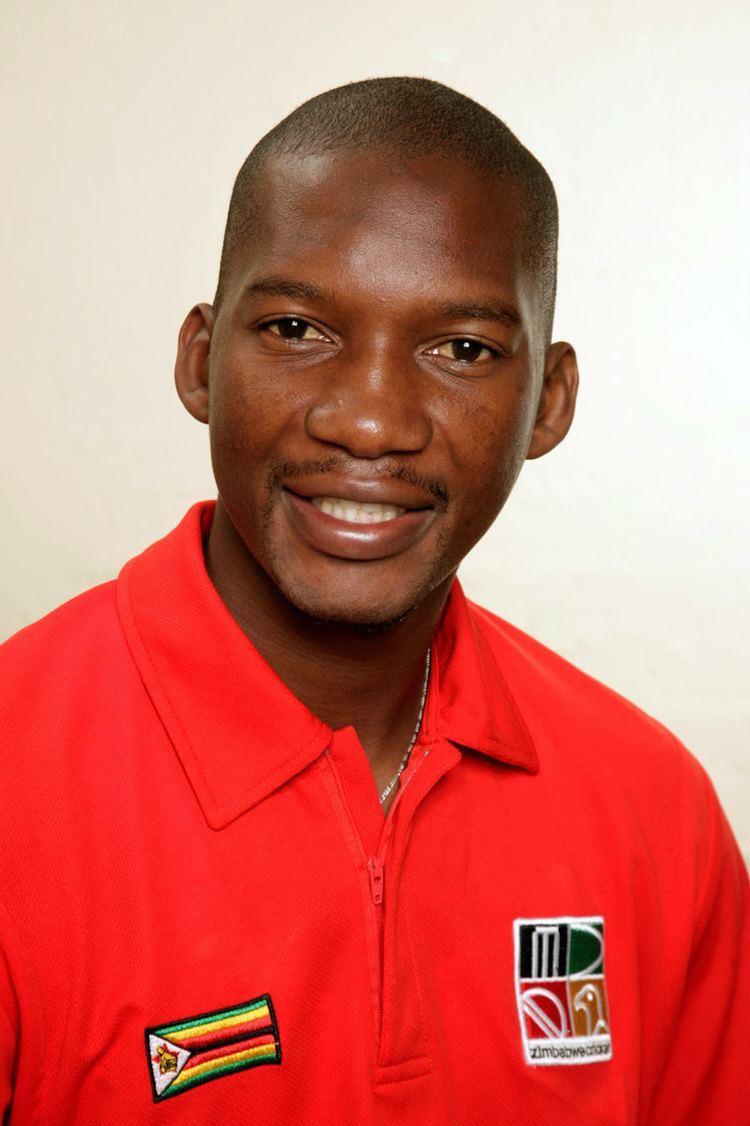 Keith Dabengwa (Cricketer)