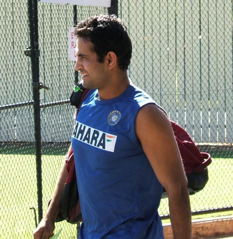 Keith Dabengwa (Cricketer) playing cricket