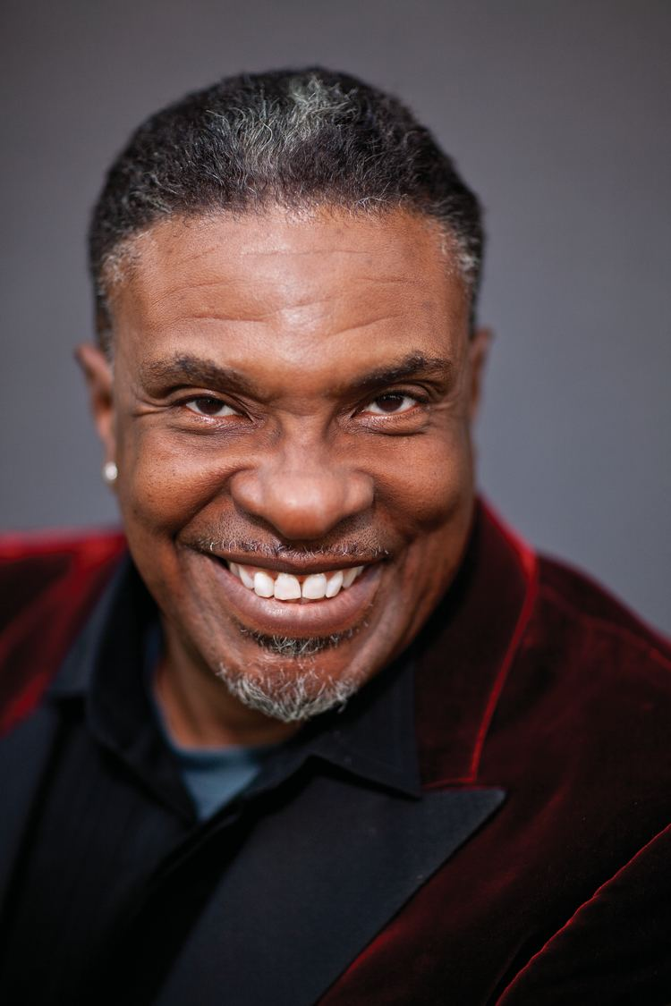 Keith David The many ways in which Keith David39s talents have been