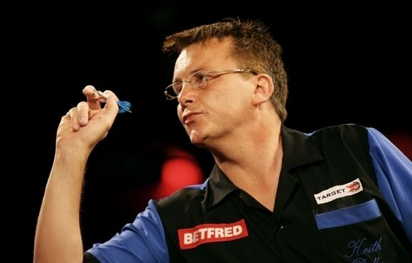 Keith Deller Town Legends of Darts With Painter and Deller Ipswich