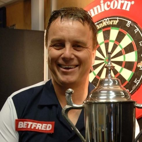 Keith Deller Former world champion Keith Deller set to manage Adrian