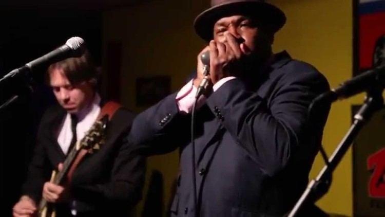 Keith Dunn (musician) Gig Promo Video Trance Blues Keith Dunn Band YouTube