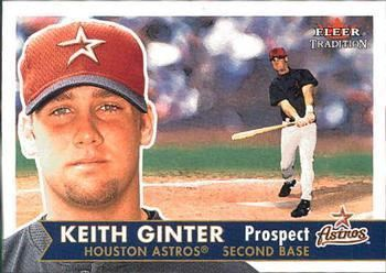 Keith Ginter Keith Ginter Gallery The Trading Card Database