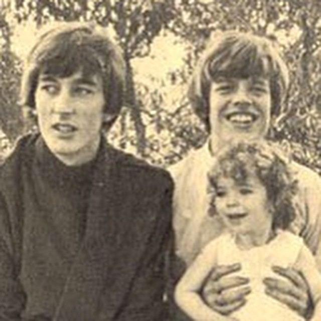 Keith Hopwood Keith Hopwood hermit Peter Noone Herman and little