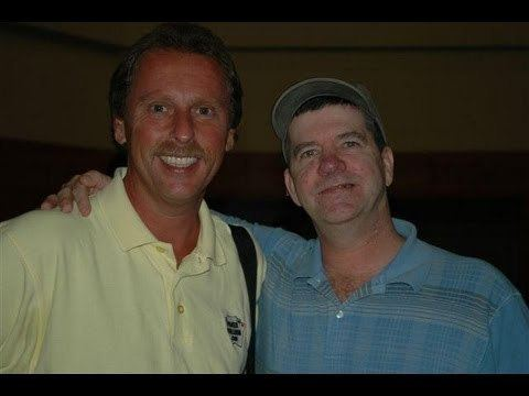 Keith McCready Keith McCready v Earl Strickland 1988 Brunswick World