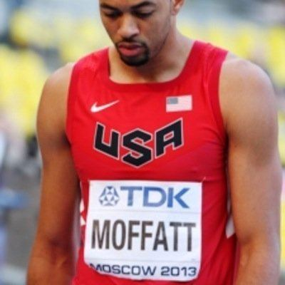 Keith Moffatt (athlete) Keith Moffatt MrM0ffatt Twitter