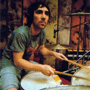 Keith Moon Keith Moon Biography Famous Drummers