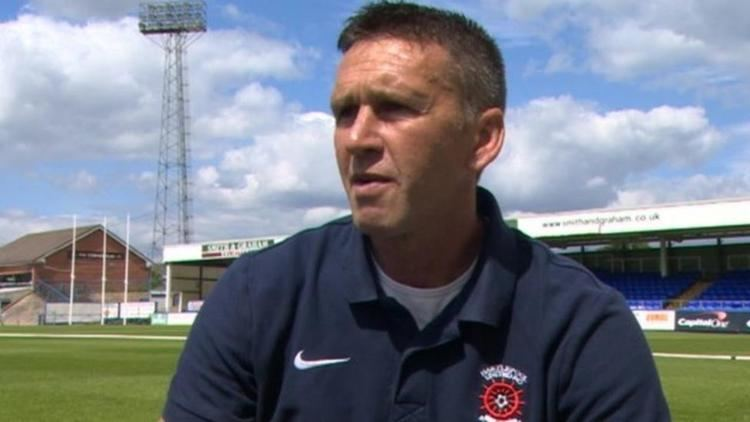 Keith Nobbs (footballer) Keith Nobbs excited by daughter Jordans England homecoming BBC Sport