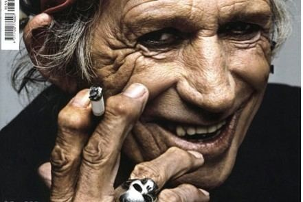 Keith Richards Learning from Keith Richards39 fingers