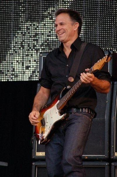 Keith Scott (musician) wwwmuseonmusejpwpcontentuploads201206Keith
