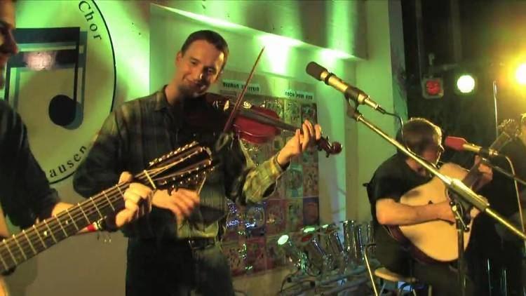 Keith Smith (musician) John Barden Keith Smith Fiddle Reels HD YouTube