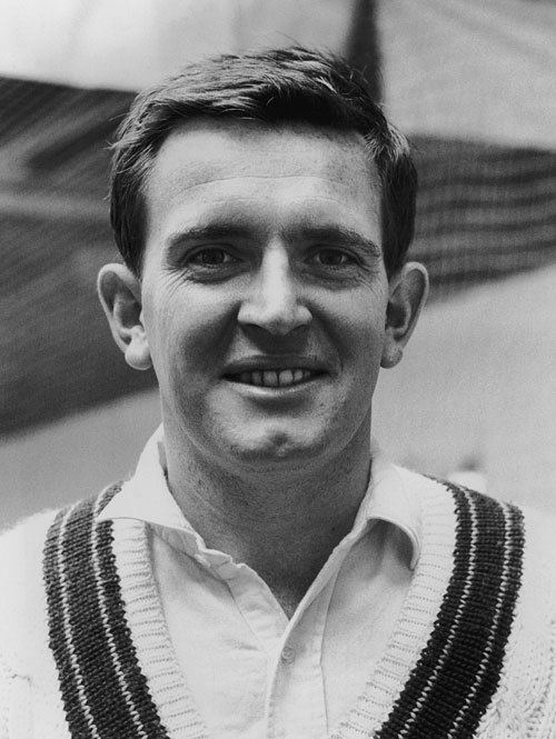 Keith Stackpole (Cricketer)