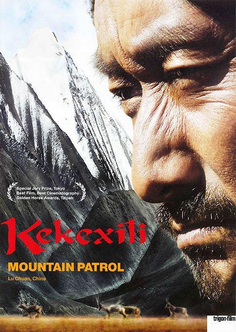 Kekexili: Mountain Patrol Kekexili Mountain Patrol CITES