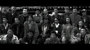 Kekexili: Mountain Patrol Hong Kong Cinema Kekexili Monutain Patrol DVD review Sony