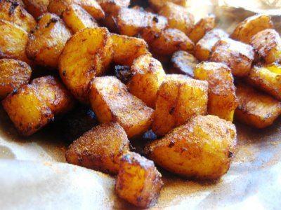 Kelewele Kelewele Recipe Ghana The Africa Channel