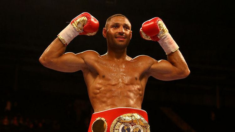 Kell Brook Kell Brook Kevin Mitchell and Lee Selby fight for world