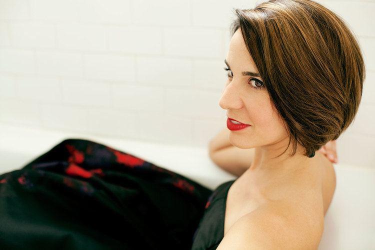 Kelley O'Connor Kelley O39Connor mezzo soprano