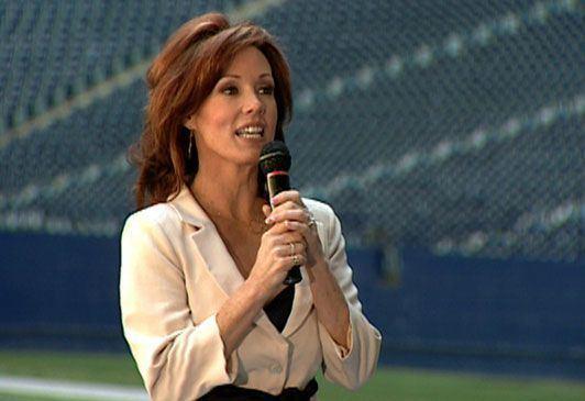 Kelli Finglass Dallas Cowboys Cheerleaders Legends Kelli Finglass and