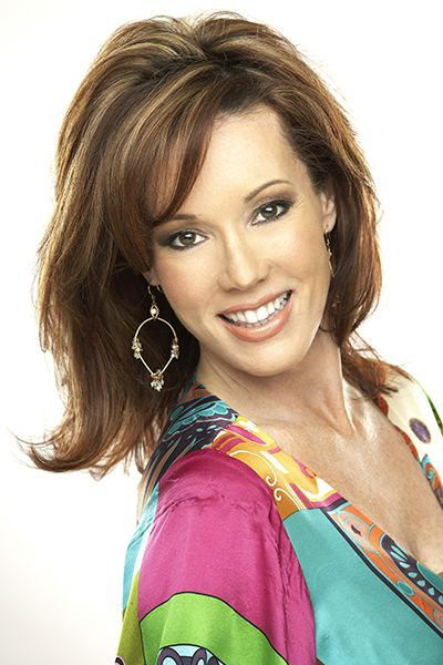 Kelli Finglass An interview with Dallas Cowboys Cheerleaders Director