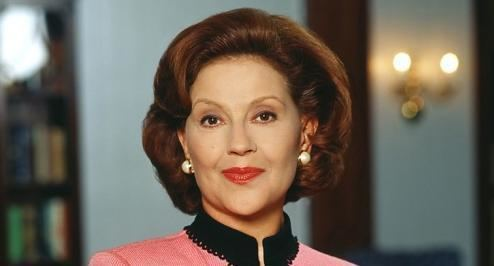 Kelly Bishop Gilmore Girls39 Actress Kelly Bishop Joins Cast of New ABC