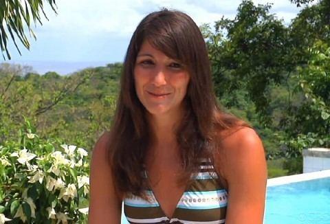 Kelly Bruno Survivor Nicaragua contestant Kelly Bruno photos videos and bio