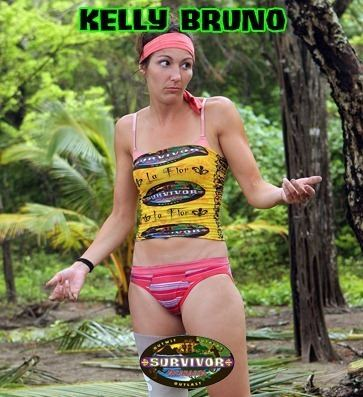 Kelly Bruno Kelly Bruno Interview Survivor Oz