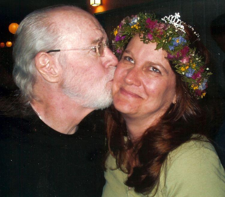 Kelly Carlin George Carlin amp National Lampoon DAVIDFELDMANSHOWCOM