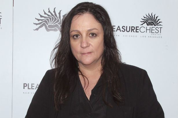 Kelly Cutrone Interview with Kelly Cutrone theFashionSpot