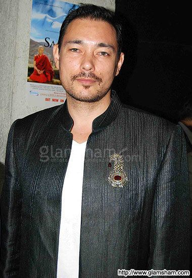 Kelly Dorji Kelly Dorji Actor result itimes Polls