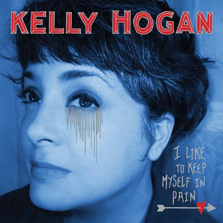 Kelly Hogan Kelly Hogan Bloodshot Records
