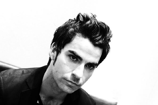 Kelly Jones Kelly Jones Ghost Kid