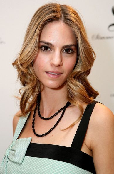 Kelly Kruger Kelly Kruger Pictures HBO Luxury Lounge In Honor Of The