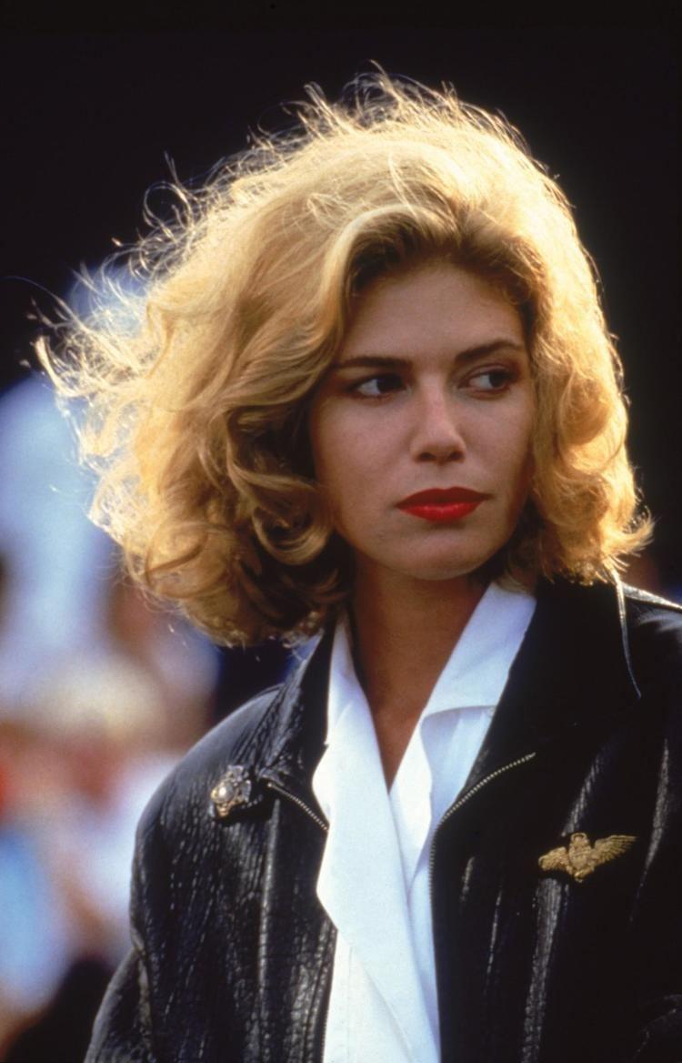 Kelly McGillis 5 style secrets from Top Gun Crossroads