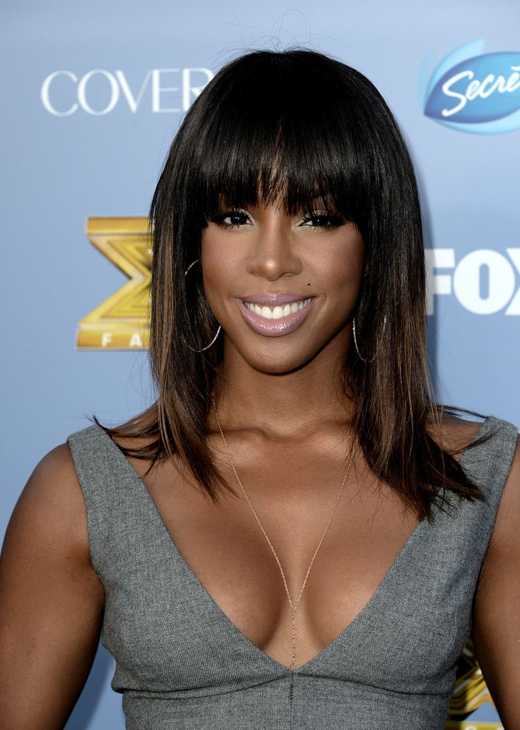 Kelly Rowland - Alchetron, The Free Social Encyclopedia