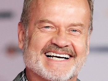 Kelsey Grammer Kelsey Grammer amp Laura Michelle Kelly Tapped for Finding