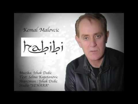 Kemal Malovčić Kemal Malovcic HABIBI Ljubavi NOVO 2016 Ishak Dedic YouTube