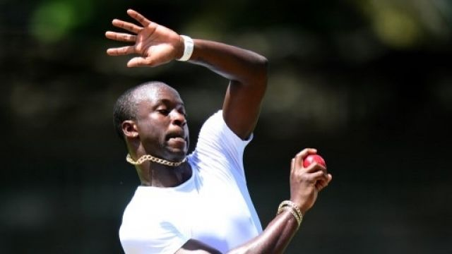 West Indies recall pacer Kemar Roach for England tour Latest News