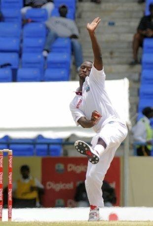 Kemar Roach to miss Bangladesh Tests Cricket ESPN Cricinfo