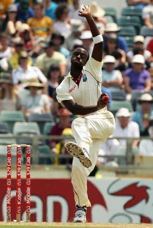 Kemar Roach The torch bearer of West Indies rich fast bowling
