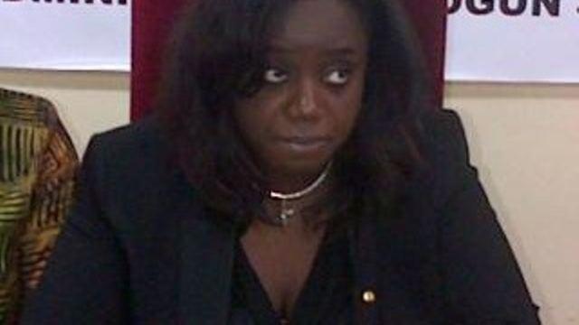 Kemi Adeosun The Many Dirty Scandals Of Kemi Adeosun Exposed By Anti
